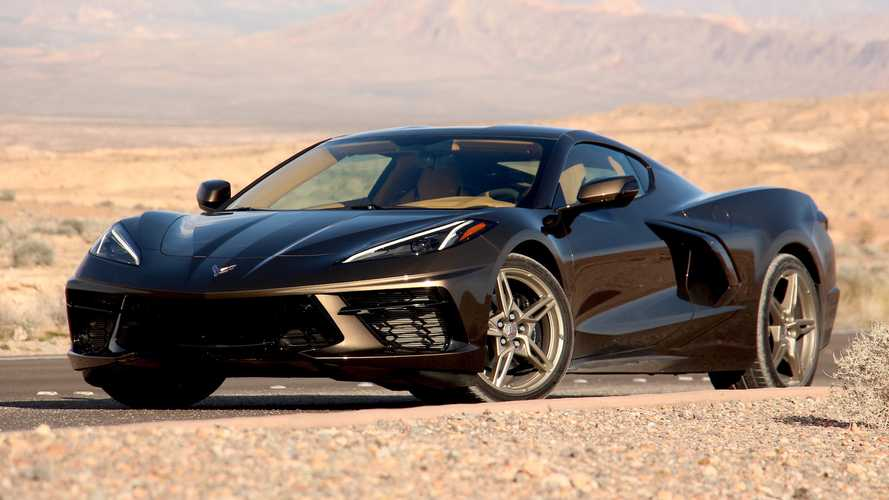 2022 Chevrolet Corvette Will Allegedly Lose These Three Colors