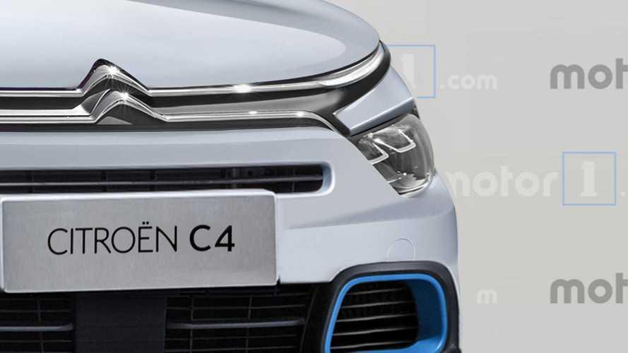 La Citroën C4 va devenir une voiture 100 % électrique