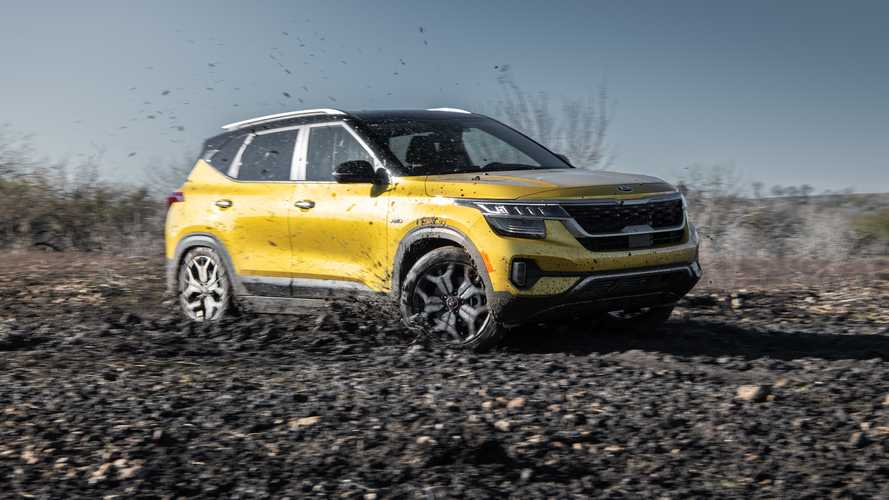 SUVs Dominate Wards Auto 10 Best UX Award Winners For 2020