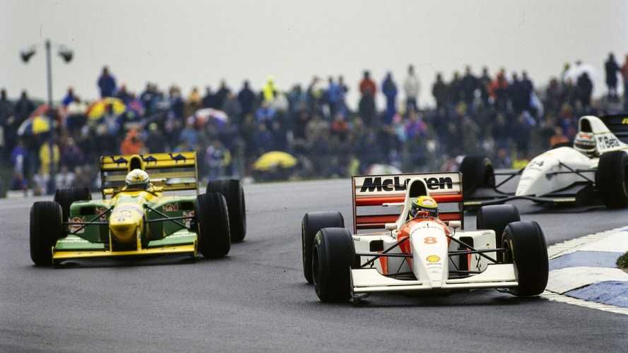 LAT Archive: Was this the greatest lap in Formula 1 history?