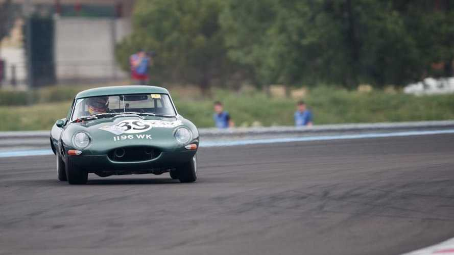 JD Classics' E-Type Lightweight does the double on Tour Auto