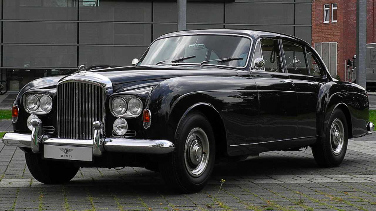 Bentley S3 Continental Flying Spur Buying Guide