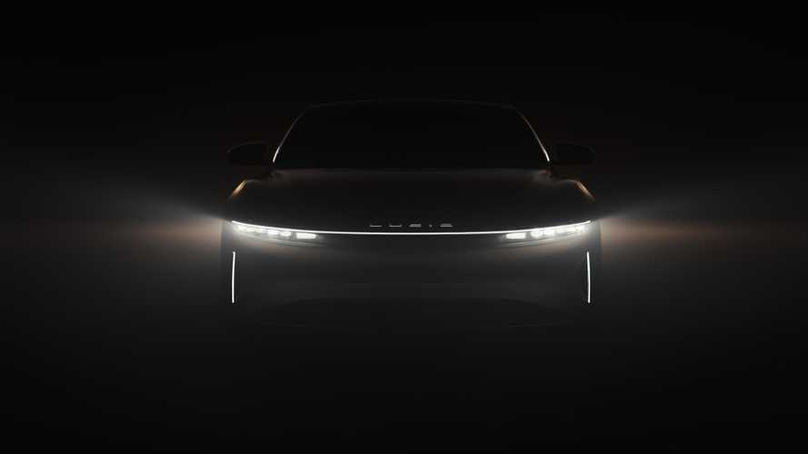 Production Lucid Air Teased In New Video: Details Released