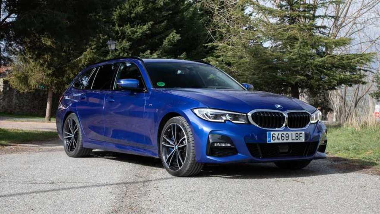 Guía de compra BMW 330i xDrive Touring 2020