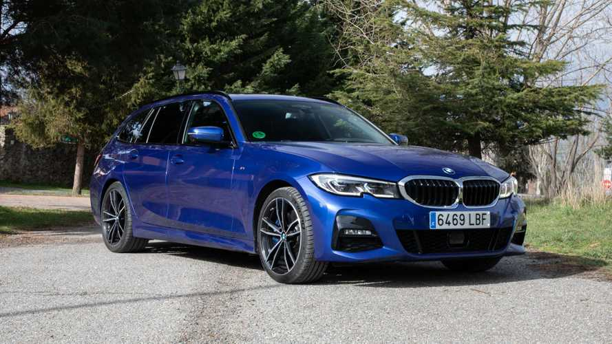 Guía de compra BMW 330i xDrive Touring 2020: un familiar diferente