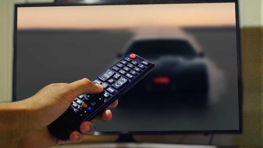 Die besten TV-Serien für Auto-Fans