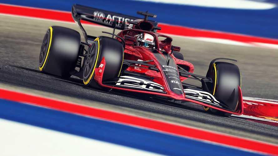 Rinvio delle regole 2021: si correrà con le F1 di quest'anno