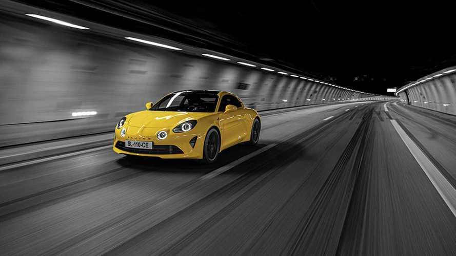 Alpine Brand's Future Comes Into Question: Might Become EV Sports Car Maker