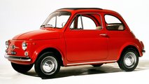Fiat 500: Die Modellhistorie