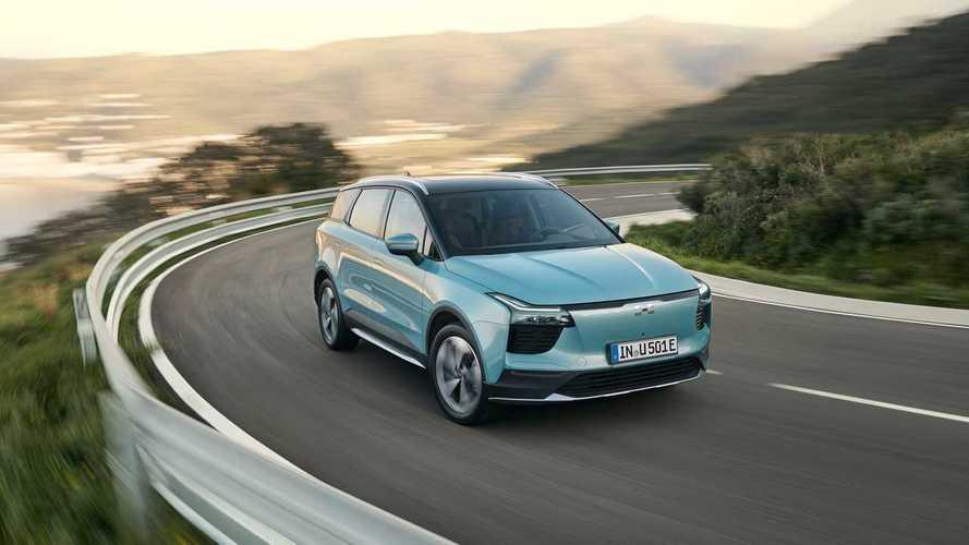 Le auto elettriche cinesi sbarcano in Italia (e non solo loro)