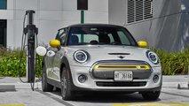 Mini fährt elektrisch in die Zukunft