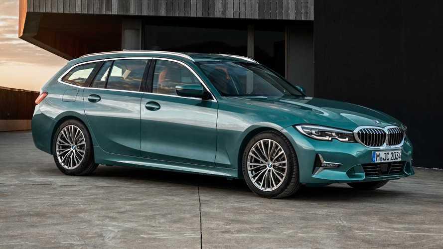 BMW, la gamma diventa mild-hybrid dalla primavera 2020