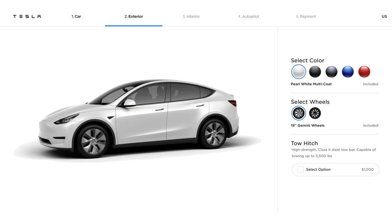 One Month Later, Tesla Model Y Hitch Costs $1,000, But Why Now?