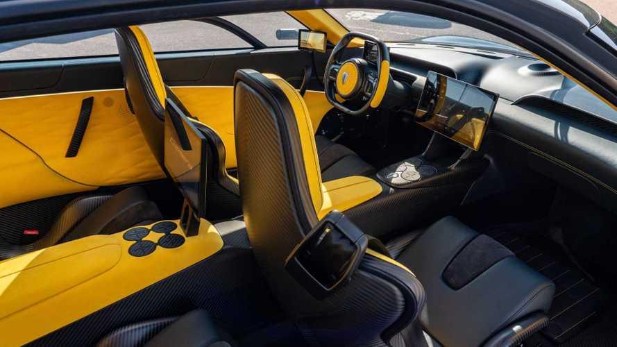 Доказано Koenigsegg: гиперкары могут быть практичными