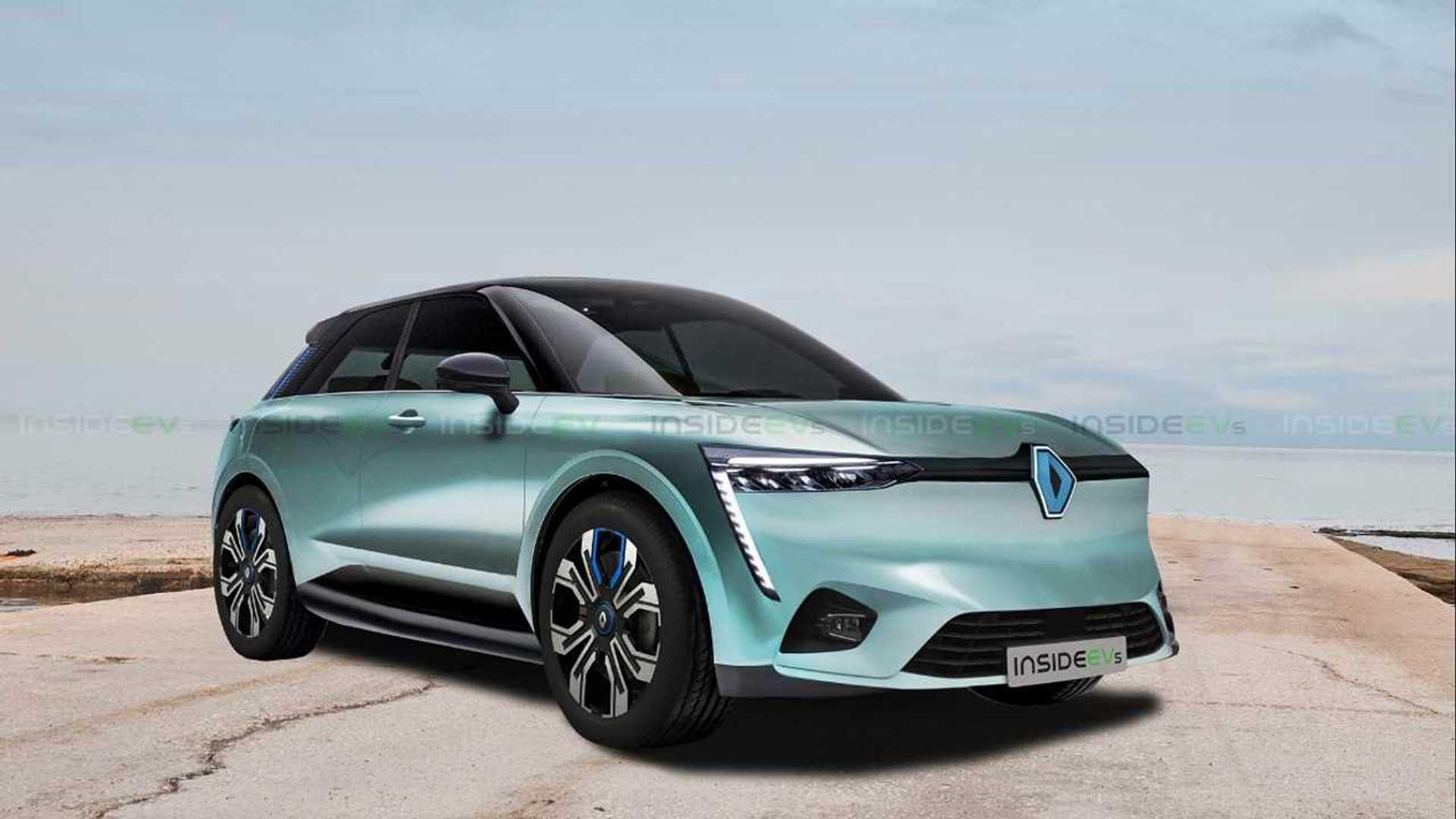 2021 - [Renault] SUV EV [BCB] Renault-electric-crossover-rendering-v2