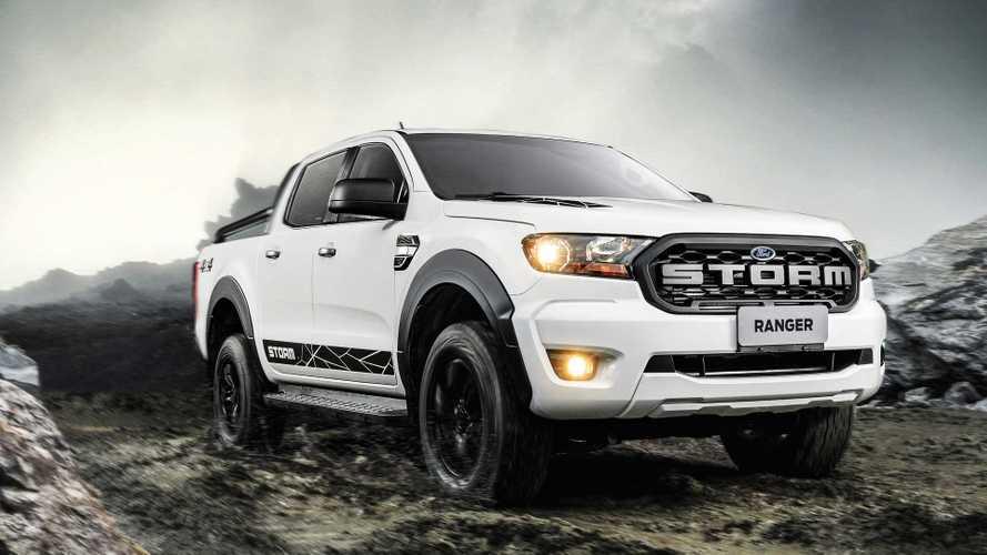 Ford Ranger surpreende e lidera vendas em dois estados; veja ranking