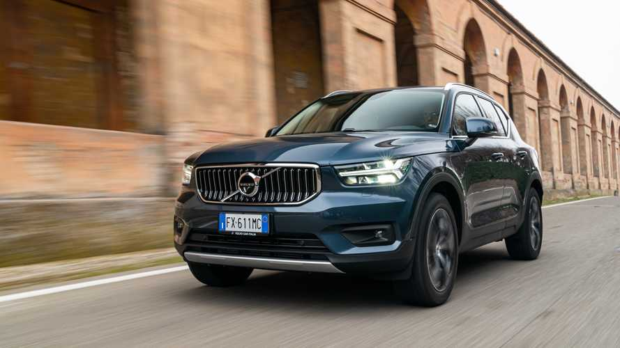 Volvo XC40 Recharge T5 Plug-in Hybrid