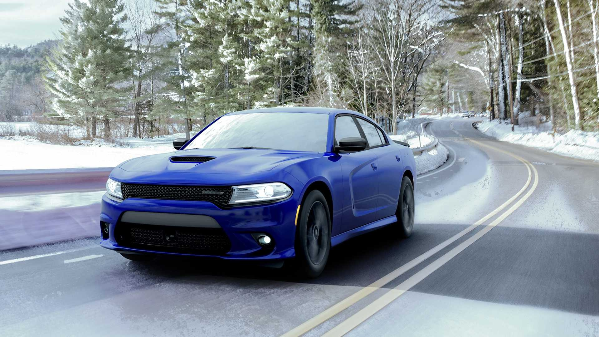2020 Dodge Charger GT AWD Proves An Old Dog Can Learn New Tricks