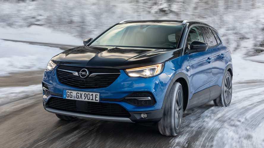 Opel Grandland X Hybrid4, primera prueba: 300 CV y un consumo ajustado
