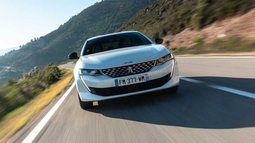La gamme essence se réduit pour les Peugeot 3008 et 508
