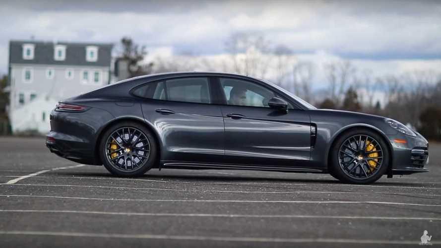 Porsche Panamera GTS, con sus extras te puedes comprar un coche
