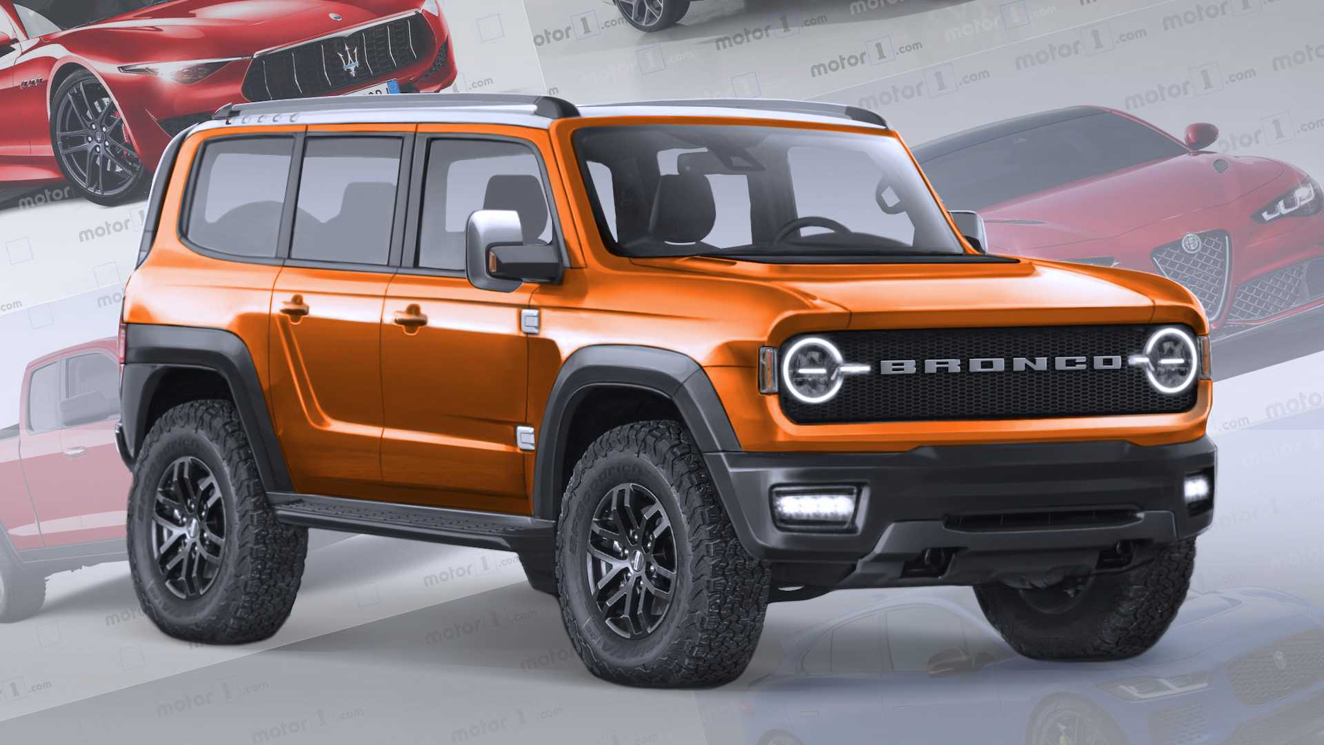 Best Suv 2021 Usa 2021 New Models Guide: 30 Cars, Trucks, And SUVs Coming Soon