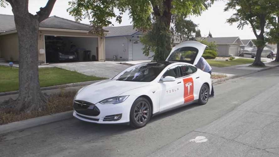 Tesla Works To Improve Service By Almost Doubling Its Mobile Fleet