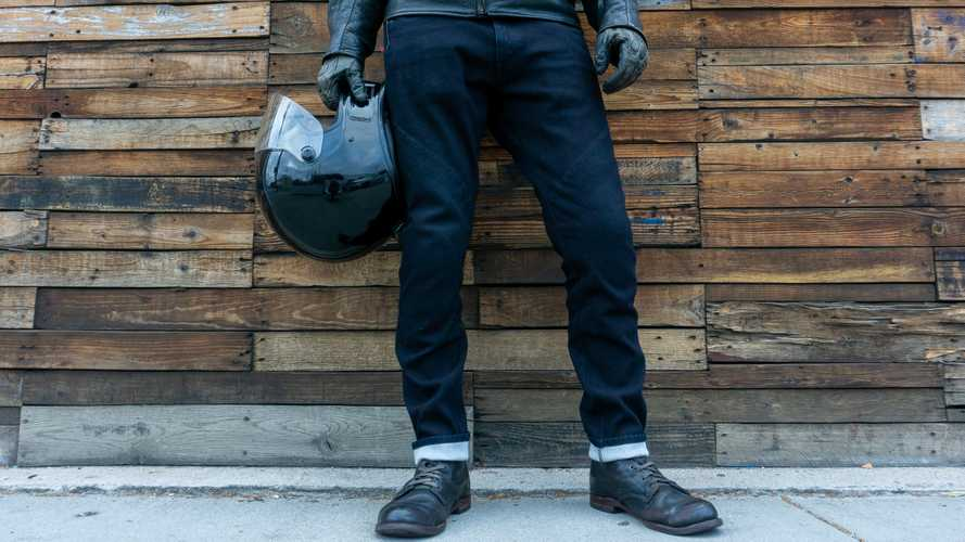 Gear Review: Pando Moto Steel Black 9 Riding Jeans