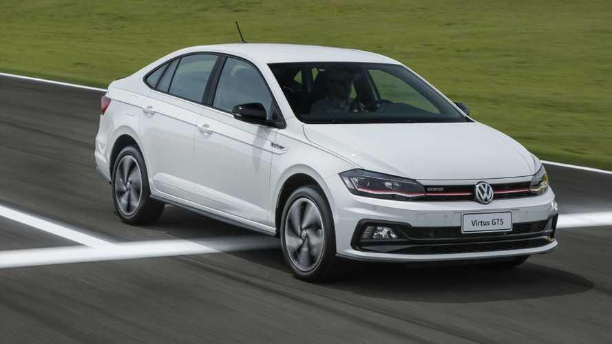 Teste: VW Virtus GTS - Quem não tem GLI caça com...