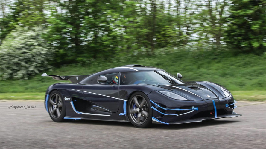 Koenigsegg One:1 (hidden, don't use)
