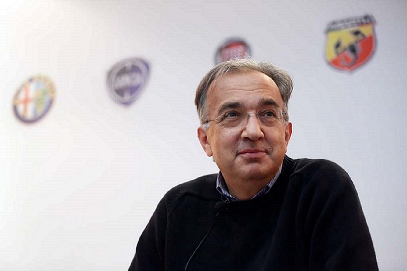 Will Sergio Marchionne Become Ferrari's New CEO?