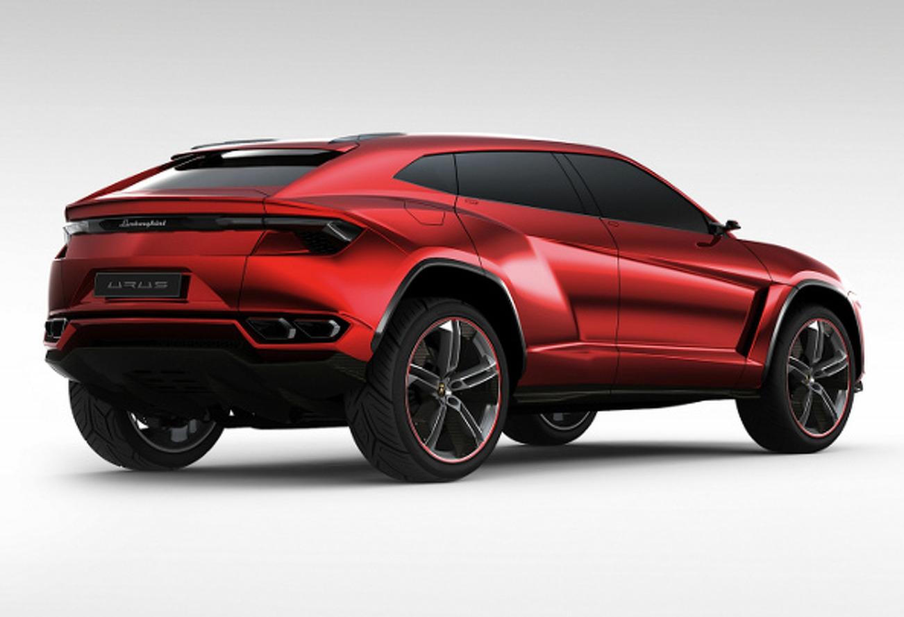 Plug-in hibrit Lamborghini Urus'un gelişi onaylandı