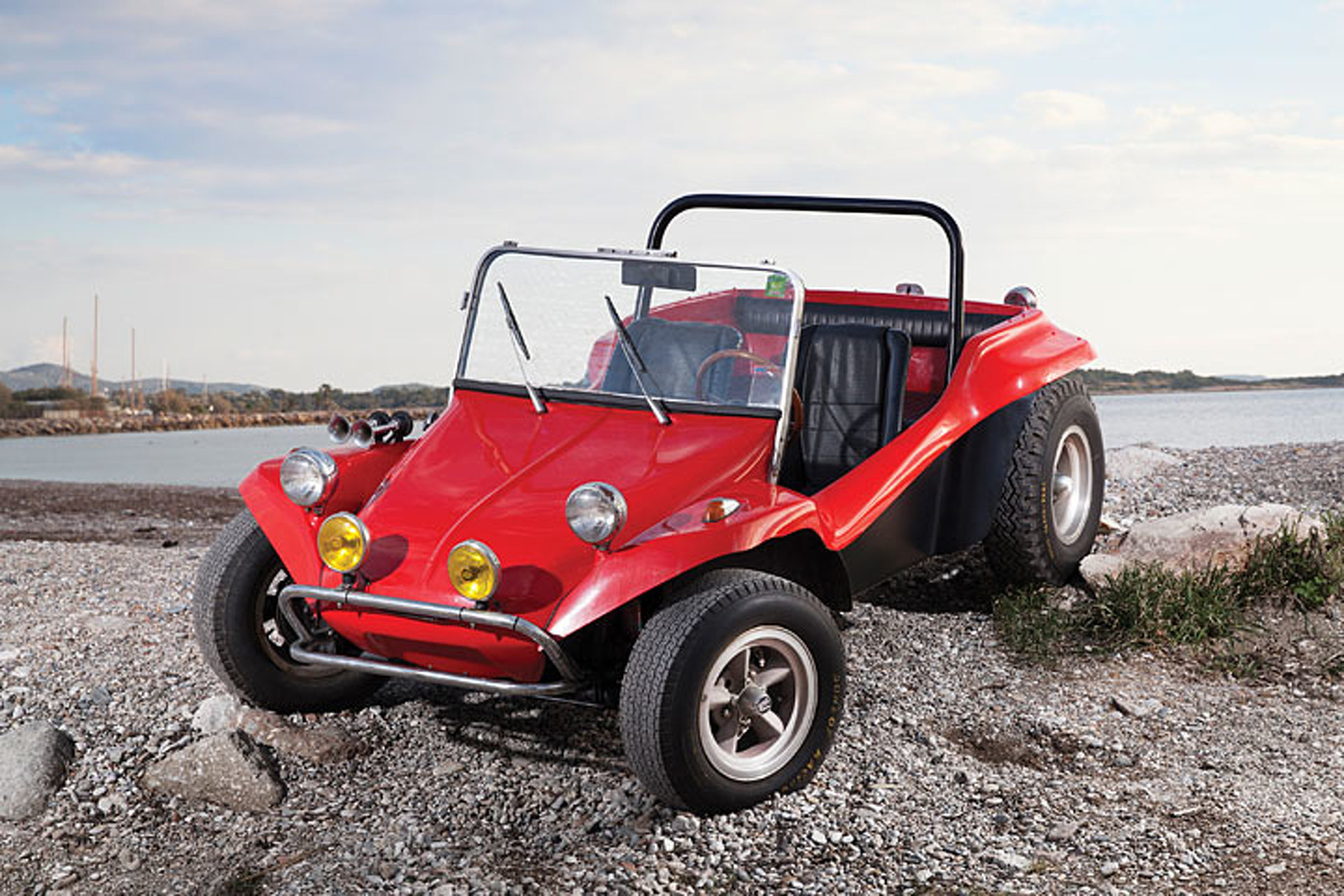 VW Beach Buggy