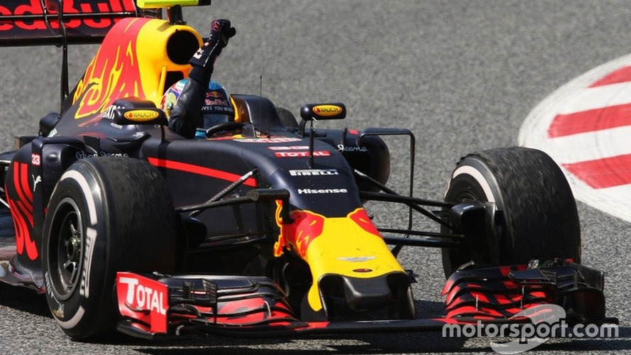 Red Bull warns Verstappen will only get stronger