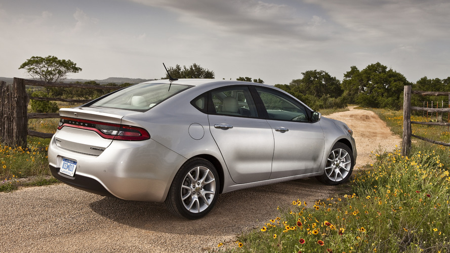2017 Dodge Dart >> Dodge Dart News Articles And Press Releases