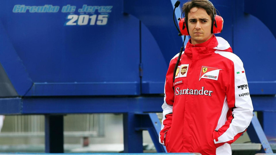 Gutierrez could drive Ferrari in Mexico