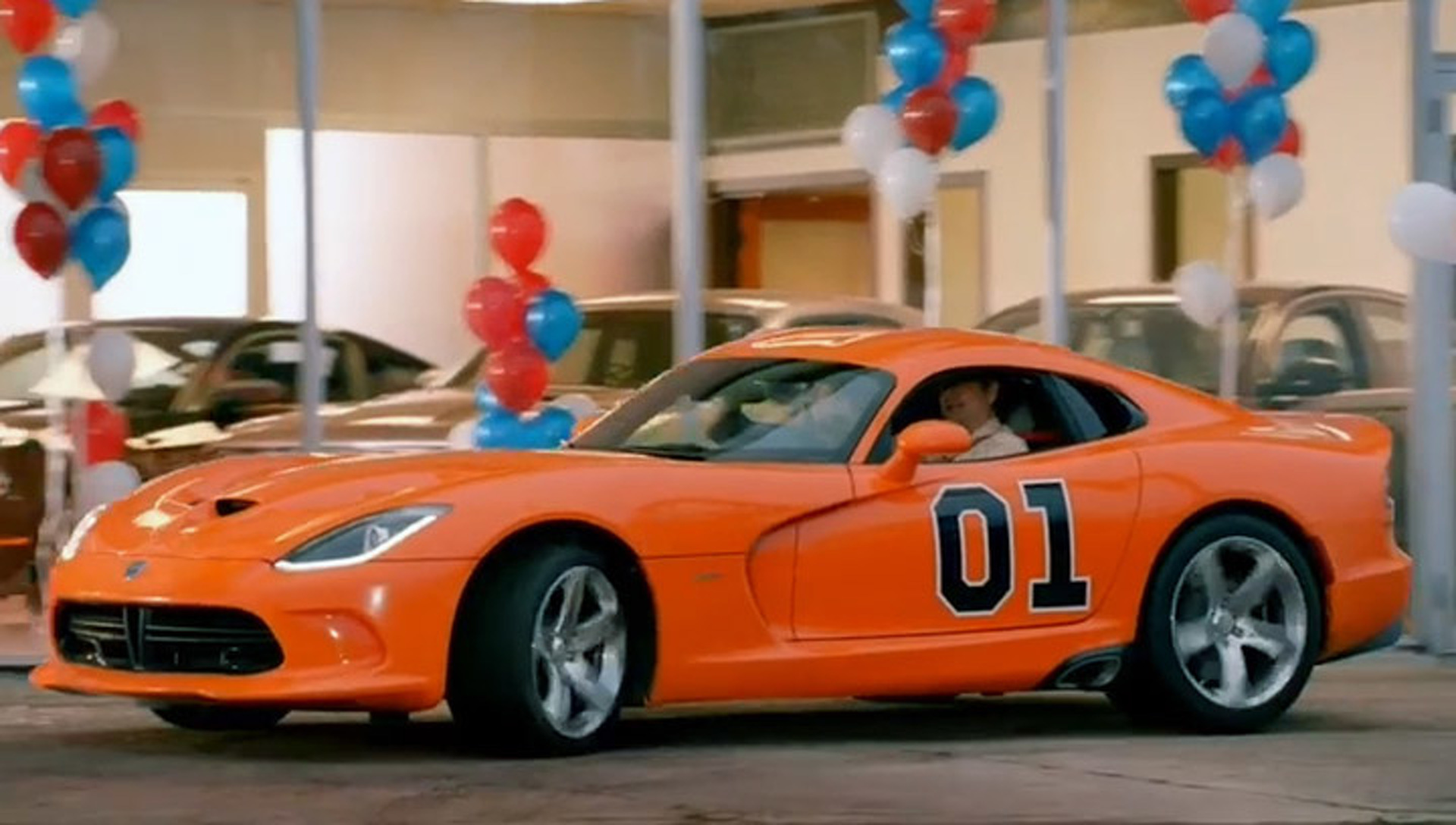 Duke Boys Go Car Shopping in an AutoTrader Commercial [Video]