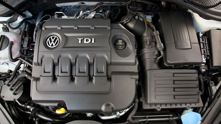 EU commissioner wants VW to pay Euro diesel owners like U.S