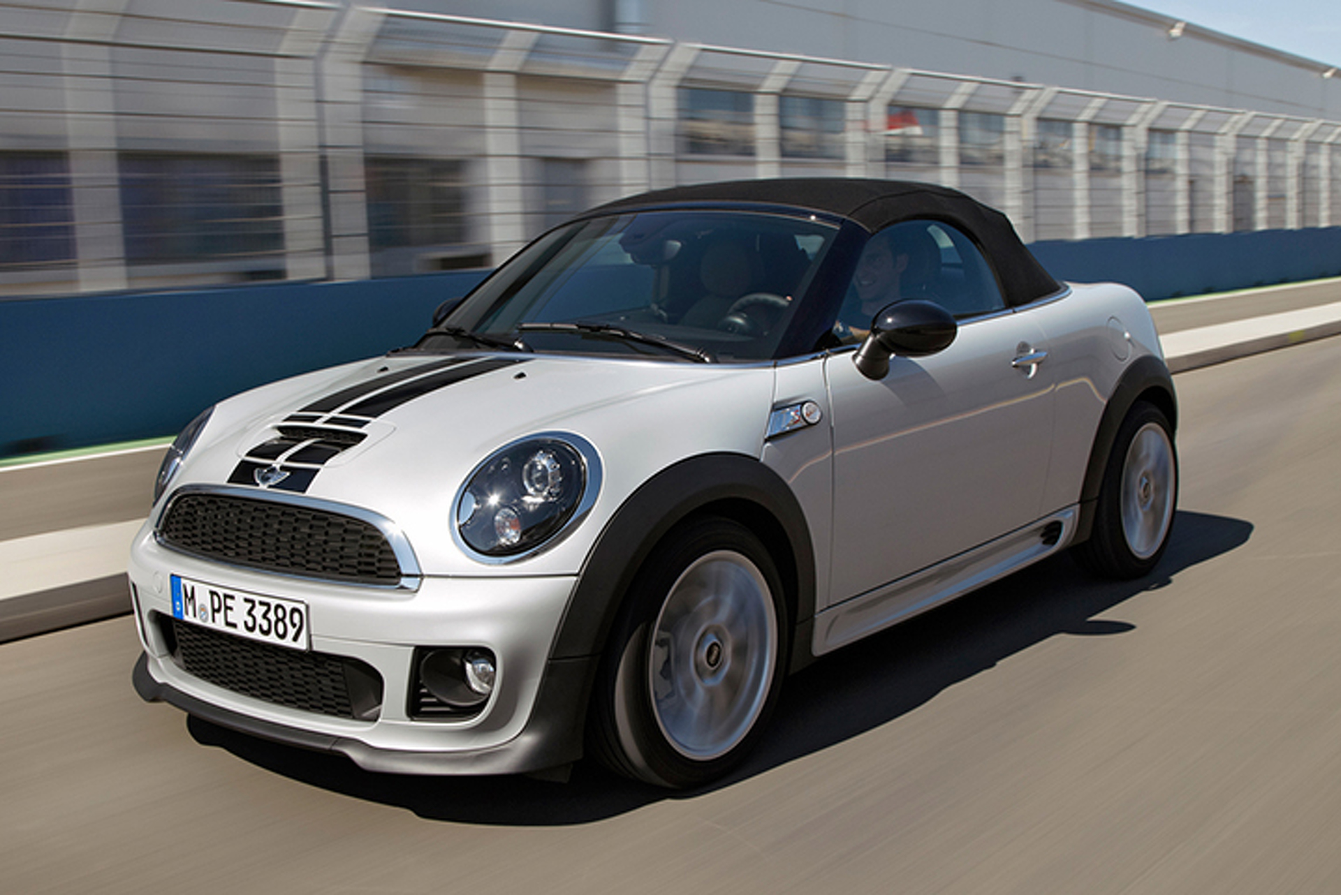 Top 10 Cars Women Crave for Their Midlife Crisis
