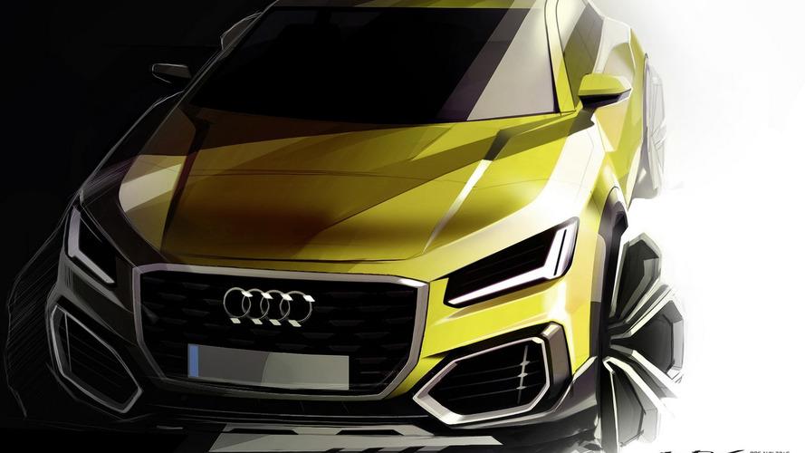 Audi ampliará ainda mais linha de SUVs com modelos Q1, Q4, Q6 e Q9