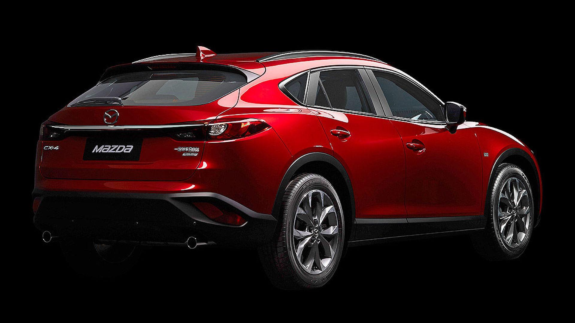 Kelebihan Mazda Cx 4 Harga