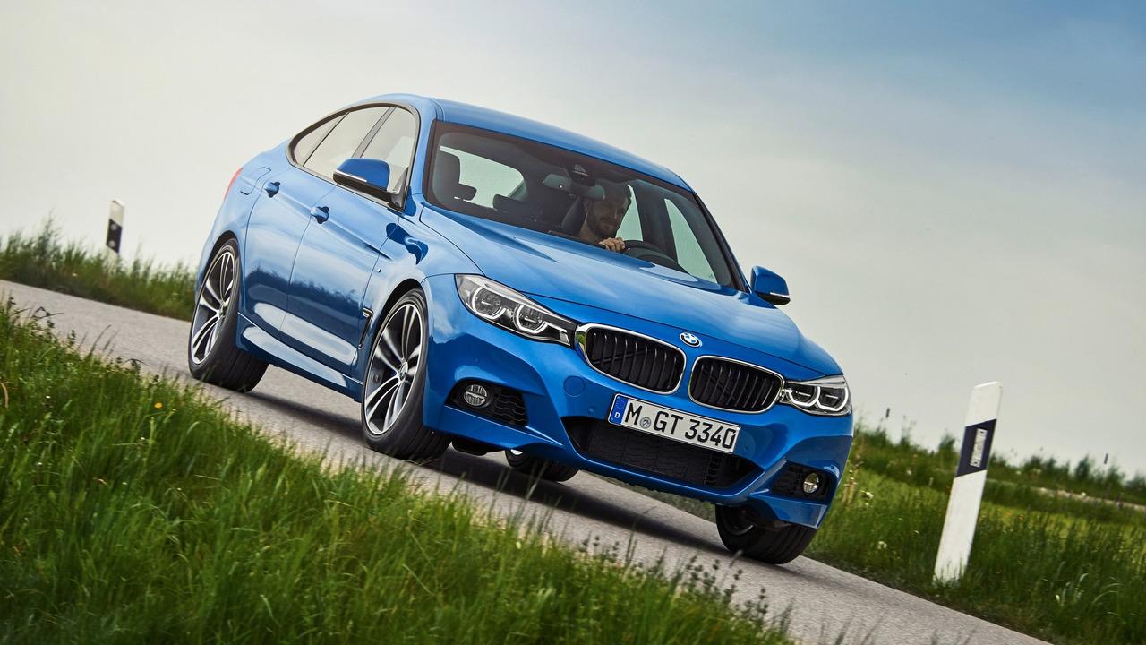 BMW 3 Series Gran Turismo не получит преемника