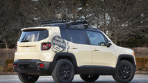 2015 Moab Easter Jeep Safari concepts