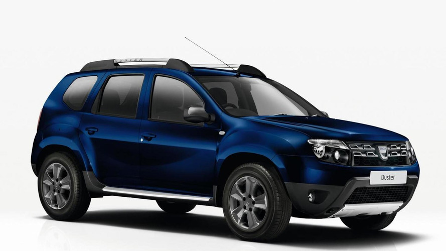 New Dacia Duster in 2017, Sandero & Logan facelift due this fall