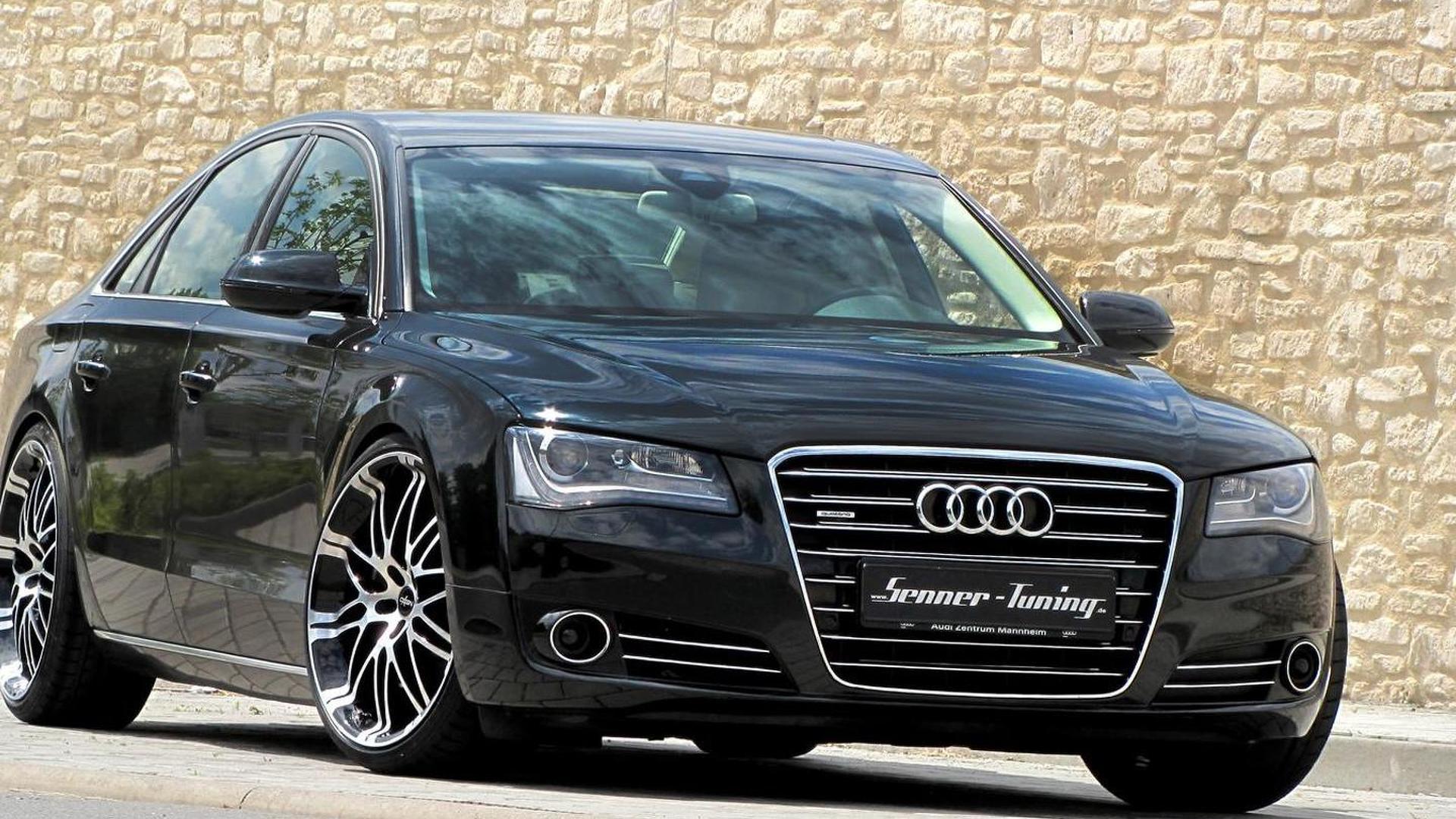 Kelebihan Kekurangan Audi 4.2 V8 Murah Berkualitas