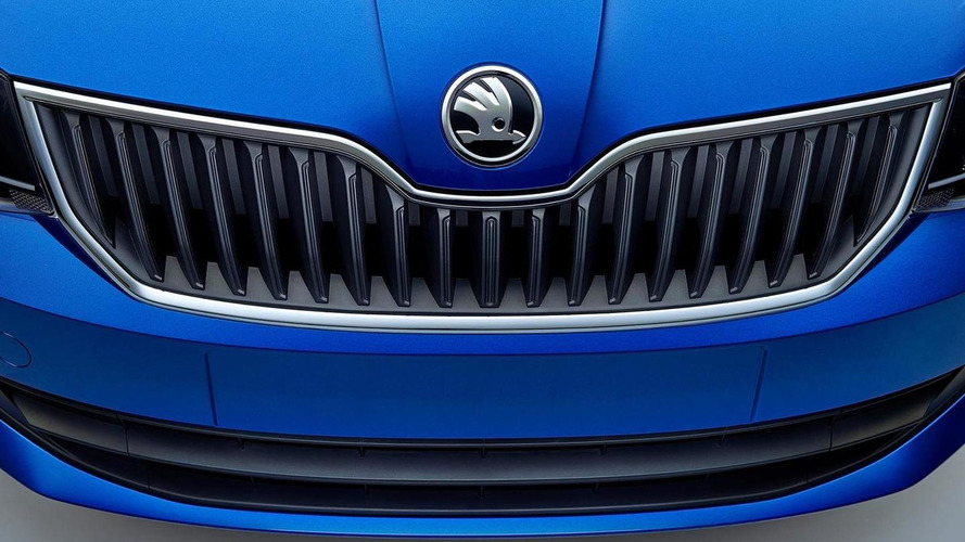 Skoda continues teasing game for 2015 Fabia
