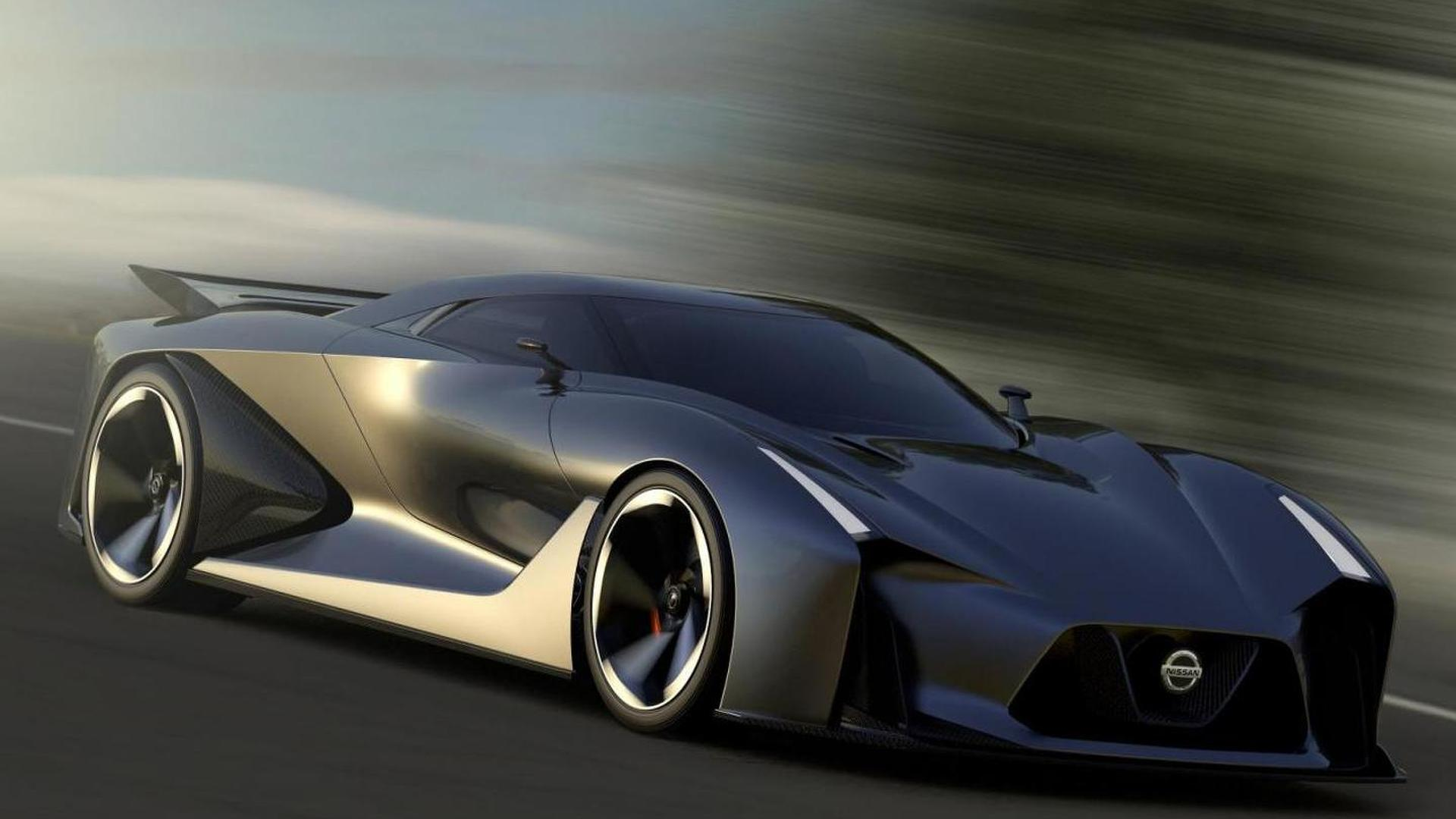 Next Gen Nissan Gt R Could Get 784 Bhp