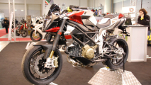 Bimota DB6 Superlight 2010