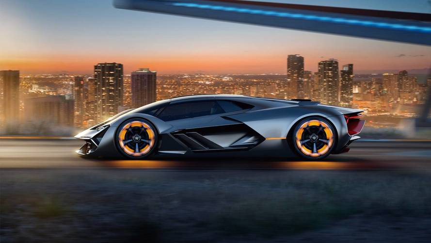 Lamborghini Aventador halefinin güç detayları belli oldu