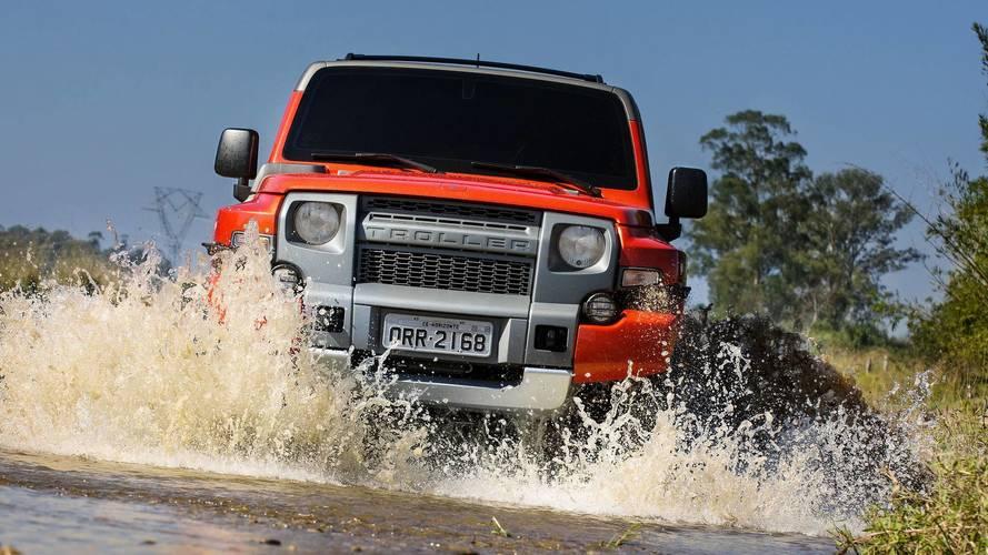 Lista - 10 SUVs Raiz que temos no Brasil